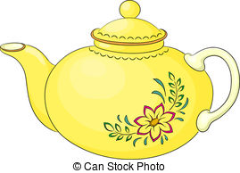 Teapot Clipart and Stock Illustrations. 10,967 Teapot vector EPS.