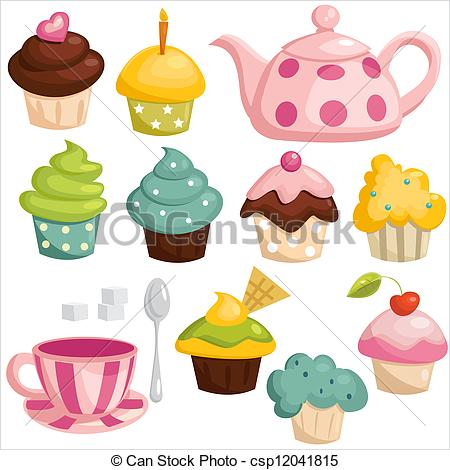 Tea set Clipart and Stock Illustrations. 19,942 Tea set vector EPS.