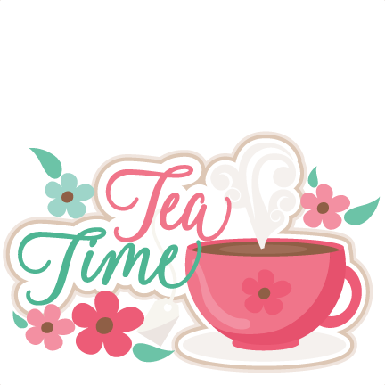 Download tea time clipart Tea Clip art.