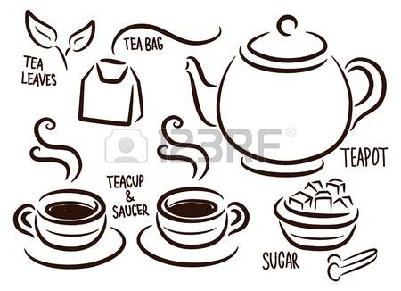 8,390 Tea Time Stock Illustrations, Cliparts And Royalty Free Tea.