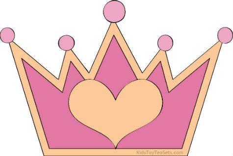 Crown design.