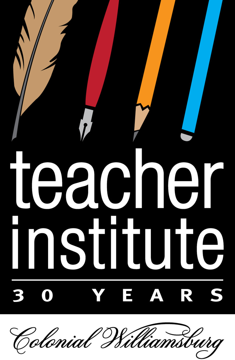 Teacher Institute Programs and Dates : The Colonial.