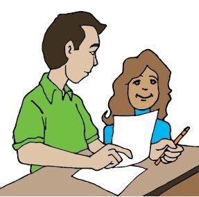 Ask Teacher Clipart.