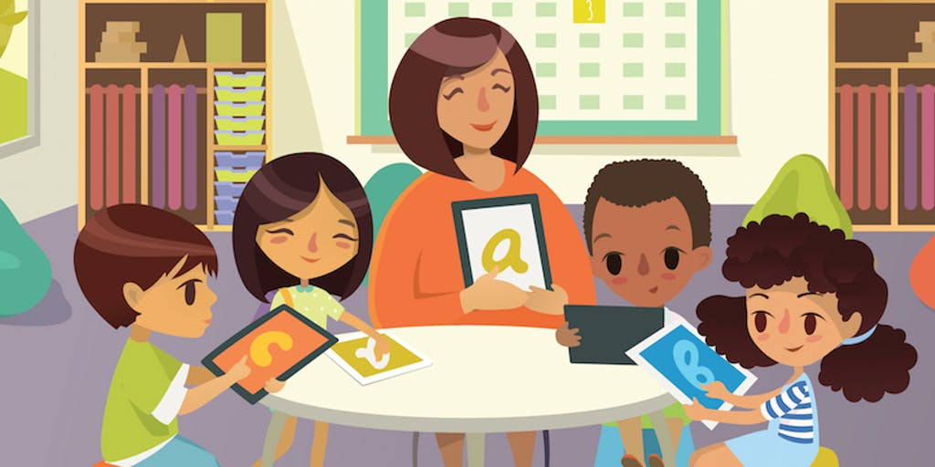 5 Ways Teachers Can Encourage Deeper Learning With Personal.