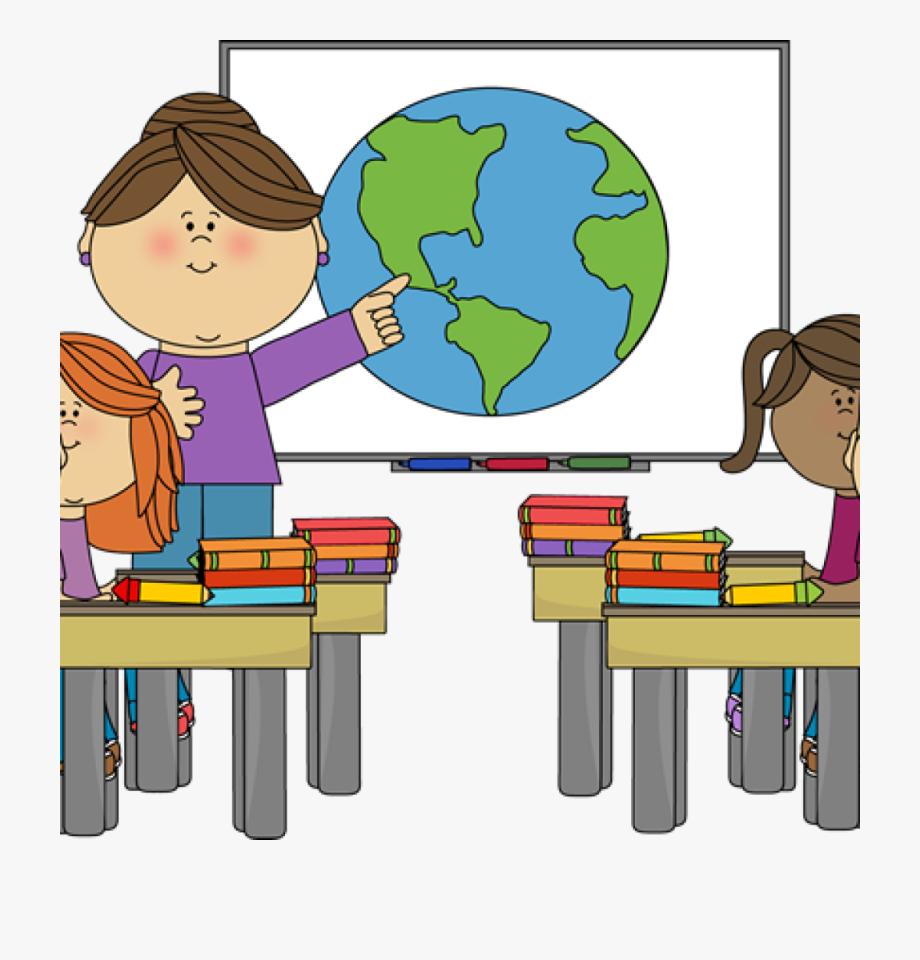 Free Classroom Clipart For Teachers.