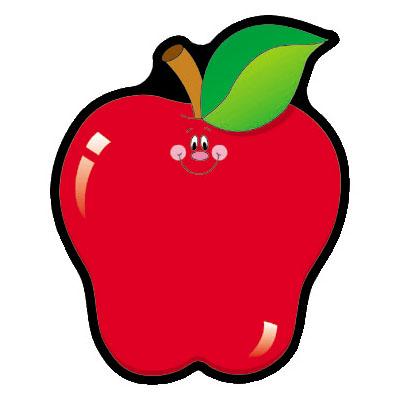 teacher apple clipart free #14