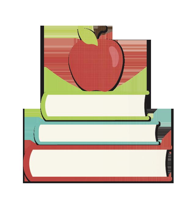 Clipart books teacher, Clipart books teacher Transparent.