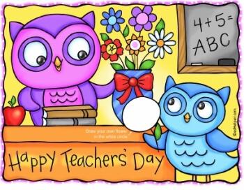 Teachers\' Day 2020.