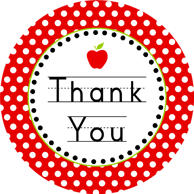 Free Teacher Appreciation Week, Download Free Clip Art, Free.