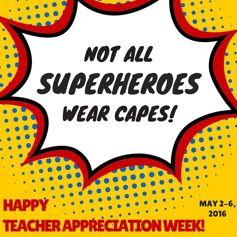 LeadLearner: Celebrate your SuperHeroes.