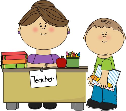 Teaching assistant clipart 3 » Clipart Station.