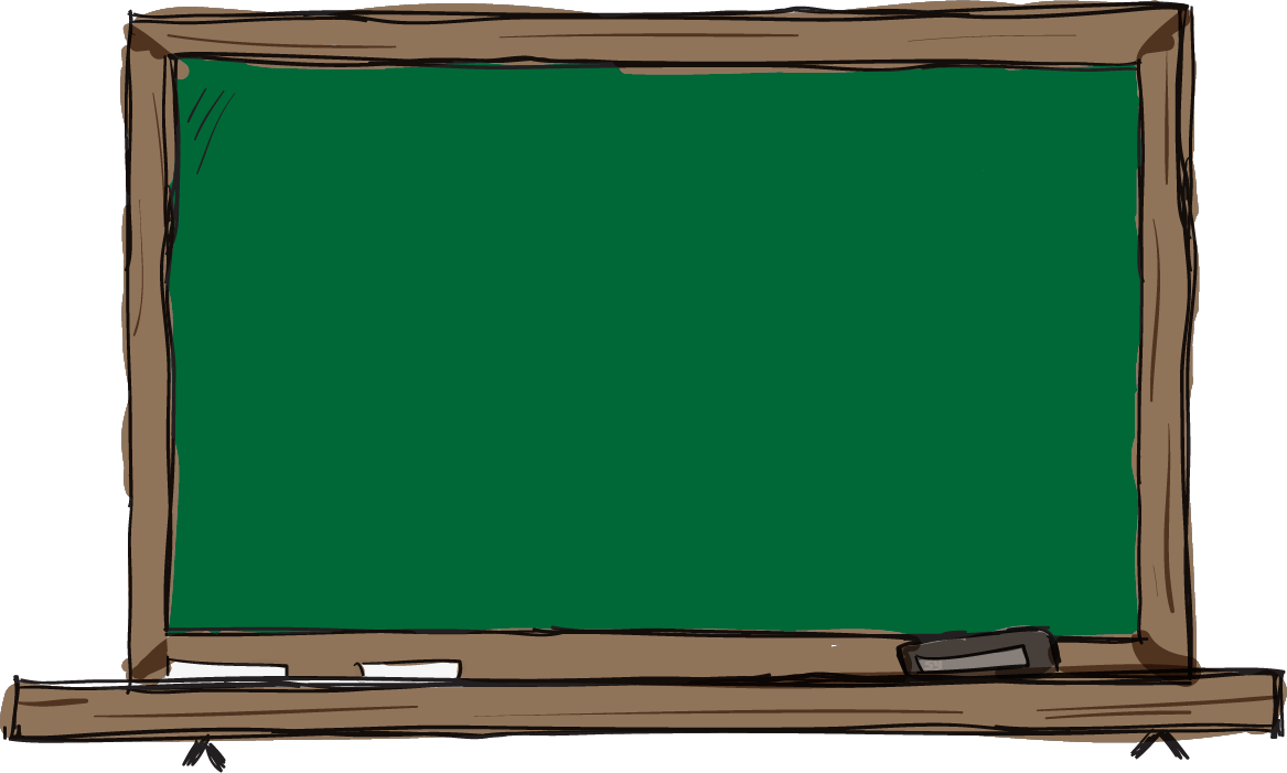 Teach clipart chalkboard, Teach chalkboard Transparent FREE.