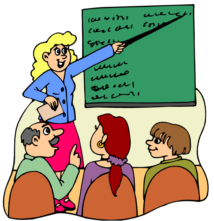 Free Picture Of Teacher And Student, Download Free Clip Art.