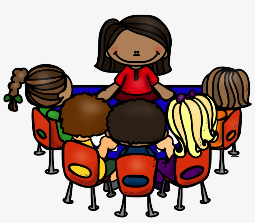 28 Collection Of Teacher Small Group Clipart.