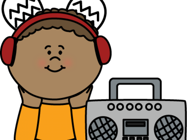 Headphone Clipart Teacher Center.