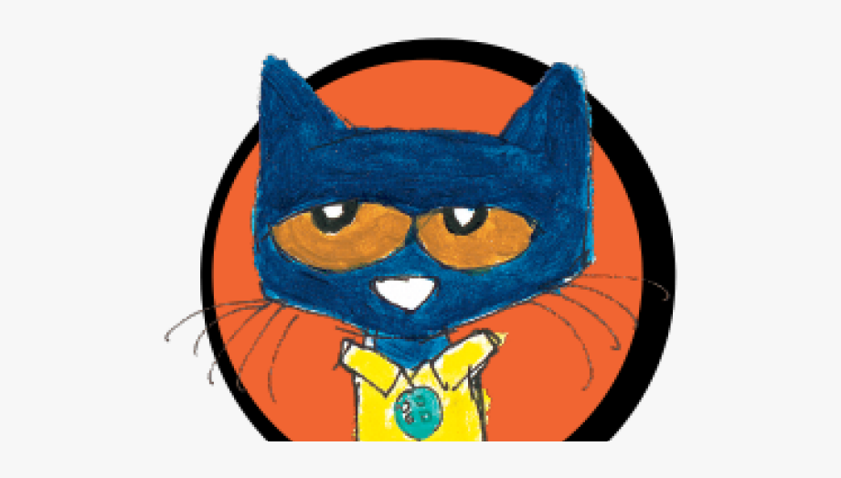 Converse Clipart Pete The Cat.