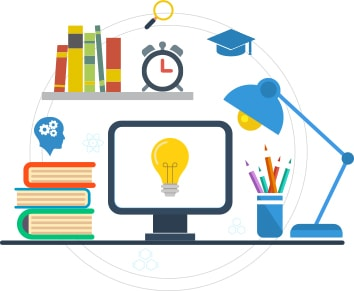 Software & Mobile App Development for Education Industry.