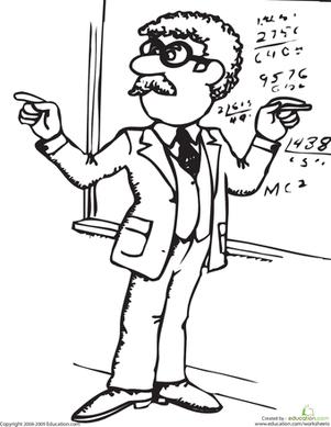 Upskirt en math clase - 1 3