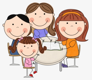 Free Parent Teacher Conferences Clip Art with No Background.