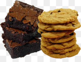 Cookies Brownies PNG and Cookies Brownies Transparent.