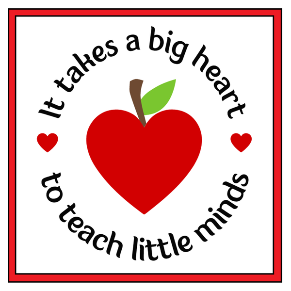 Teacher Heart Cliparts Free Download Clip Art.