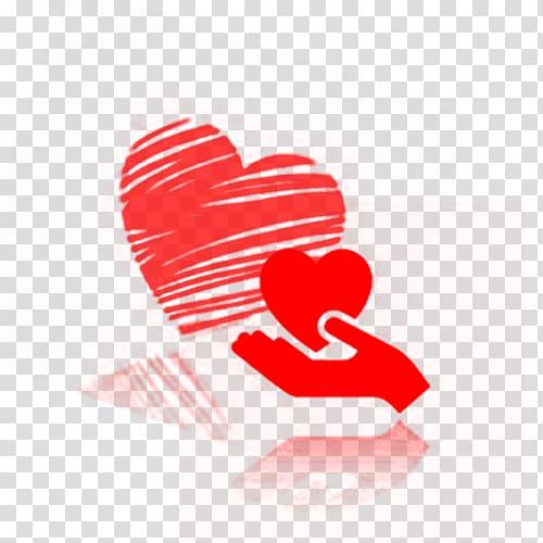 Red Heart Drawing Teachers\\\' Day, Red Creative Teacher\\\'s.