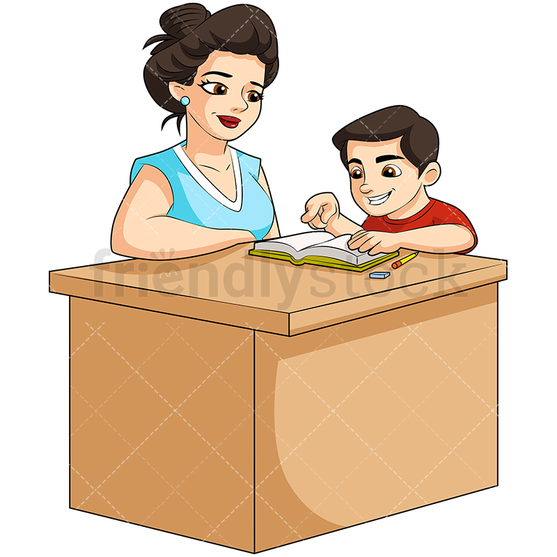 Teacher Helping Student Clipart Free Download Clip Art.