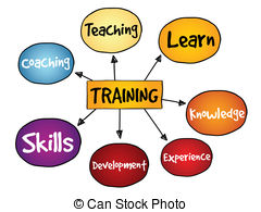 Training clipart in service, Training in service Transparent.