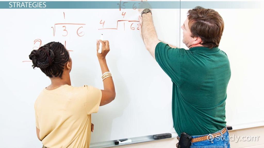 Effective Teaching: Strategies & Methods.