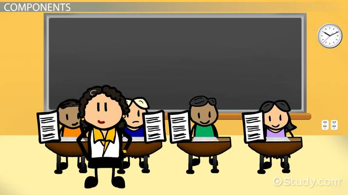 Teacher modeling a lesson clipart Transparent pictures on F.
