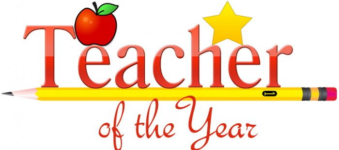 Accepting Nominations for 2016 Washington Teacher of the Year.