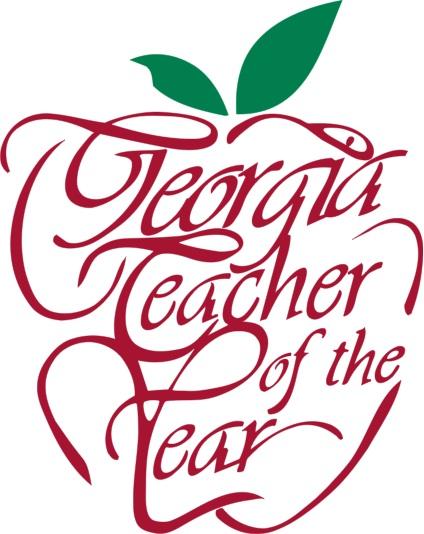 Georgia Teacher of the Year Program.