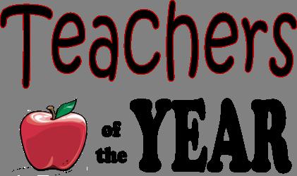5 Brunswick Coaches win Teacher of the Year.