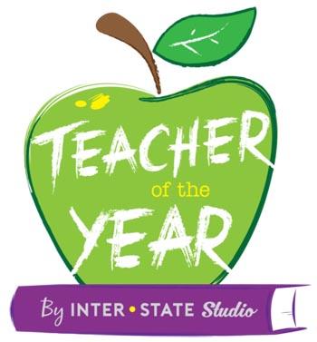 Teacher Of The Year.