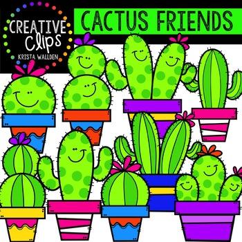 Succulent Plant Clip Art & Worksheets.