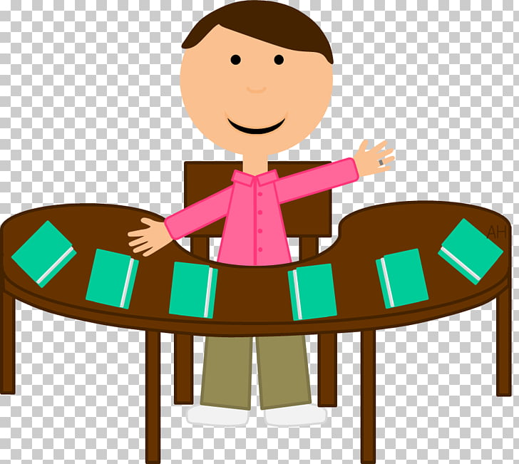 Student Teacher Reading , Teacher Table s PNG clipart.