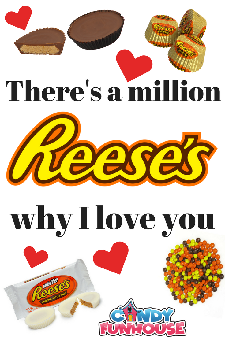 candyfunhouse #candylover #reeses #reesespeanutbuttercups.