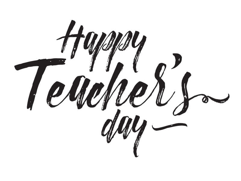 Happy Teachers Day 2019: Images, Quotes, Wishes, Messages.