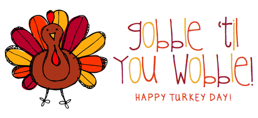 Thanksgiving Teacher Clipart.