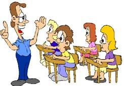 Teachers teaching students clipart 1 » Clipart Portal.