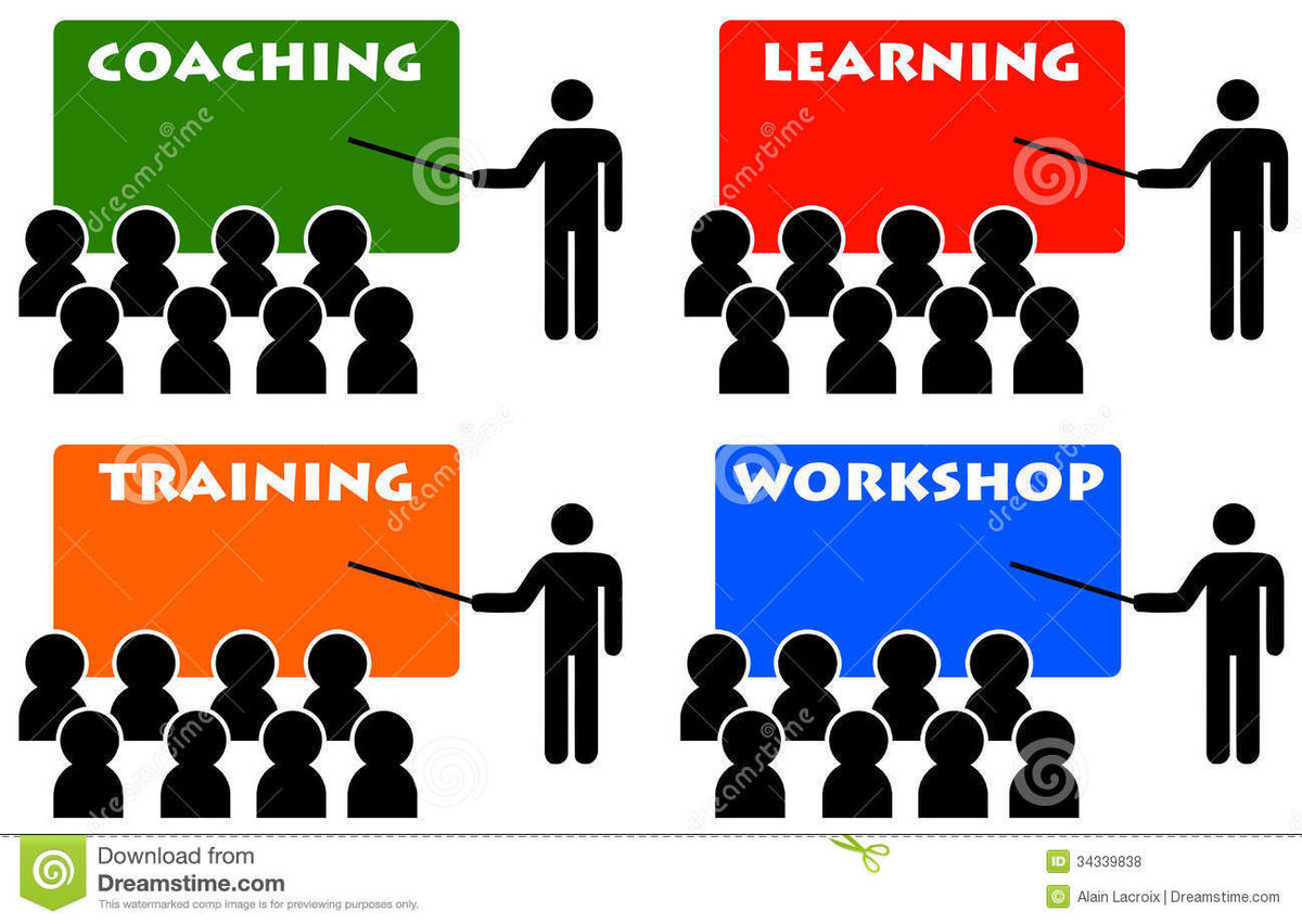 teacher training clipart - Clipground