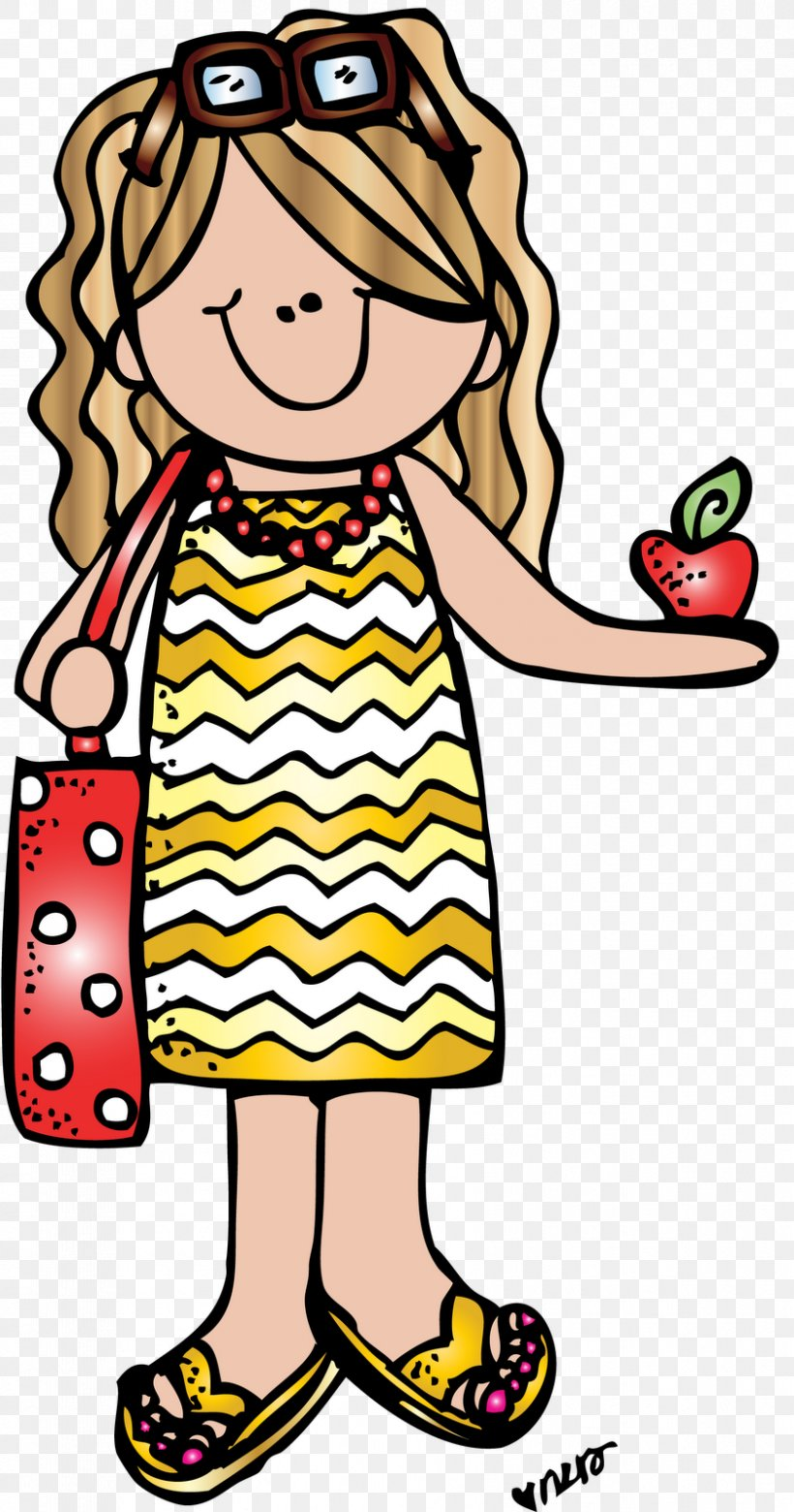 Student Teacher Clip Art For Summer Clip Art, PNG.