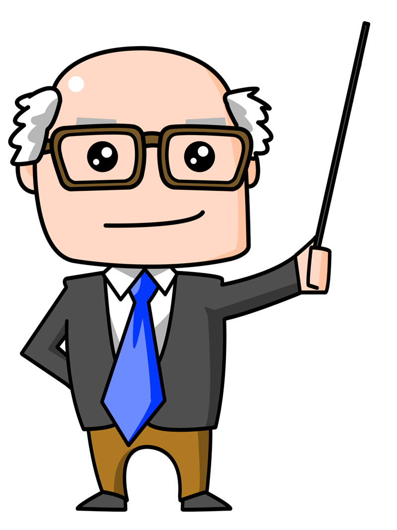 Professor Teacher Student Clip art.