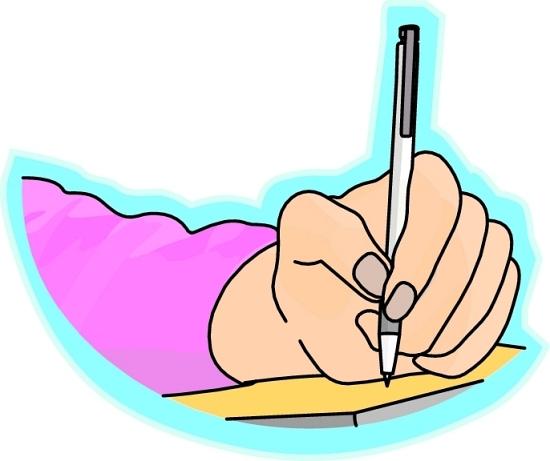 Writer clipart teacher, Writer teacher Transparent FREE for.