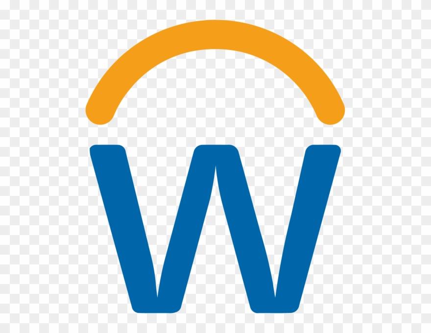 Workday Logo.