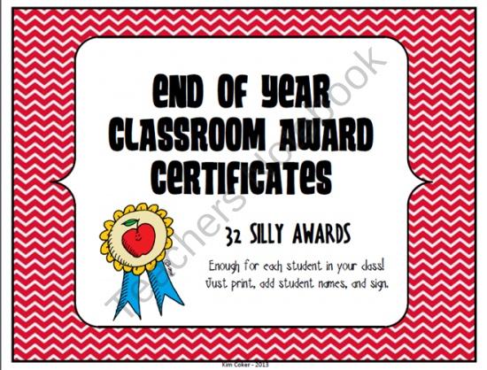 13 best ideas about Funny teacher awards on Pinterest.