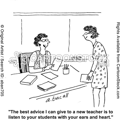 What to expect your first year teaching: What I learned during my.