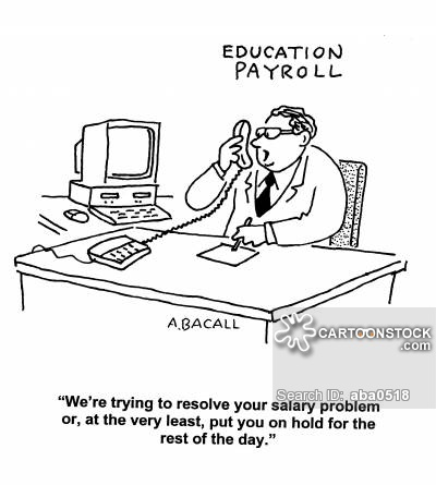 Teachers At The End Of The Year Funny Clipart.