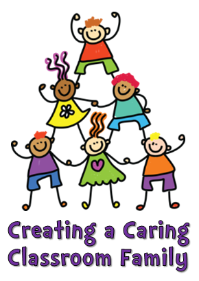 Creating a Caring Classroom Family.