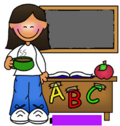 Educational Clipart Resource.